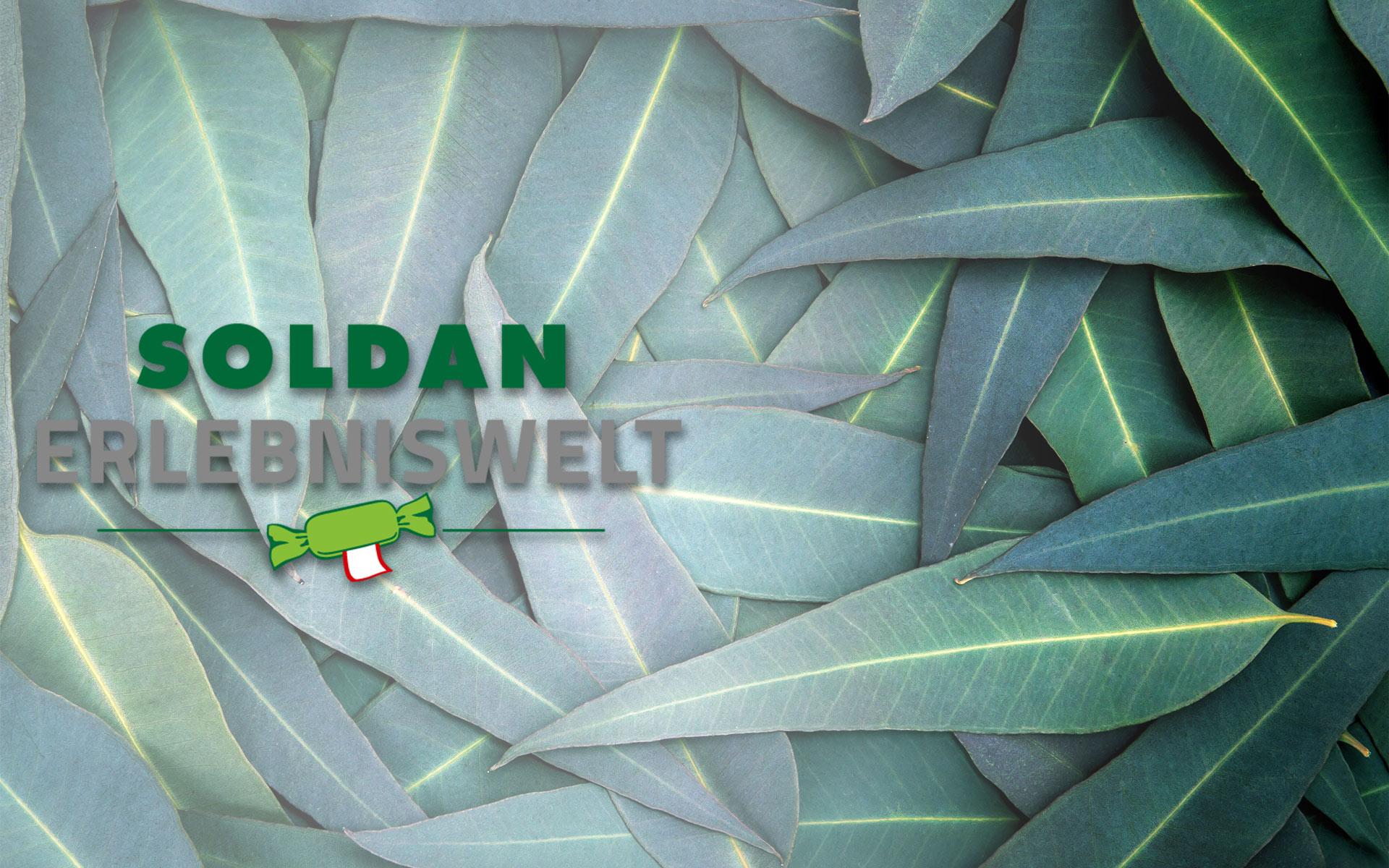 SOLDAN Erlebniswelt