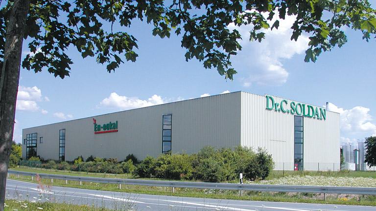 Werk Adelsdorf