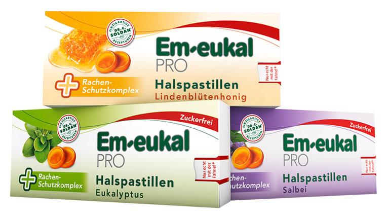 Em-eukal Pro