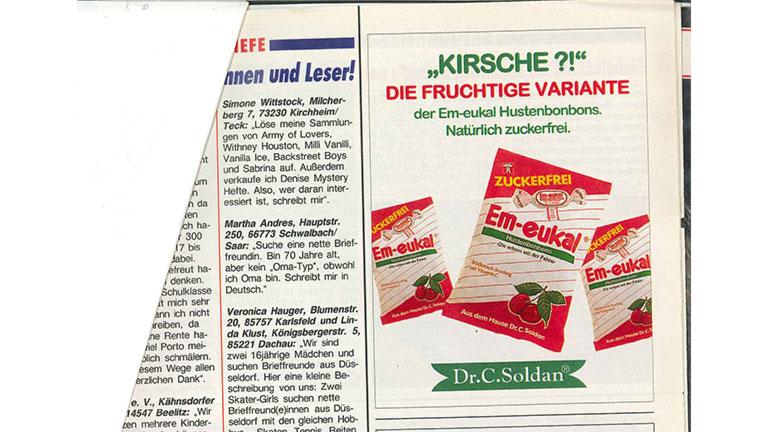 Em-eukal sugar free