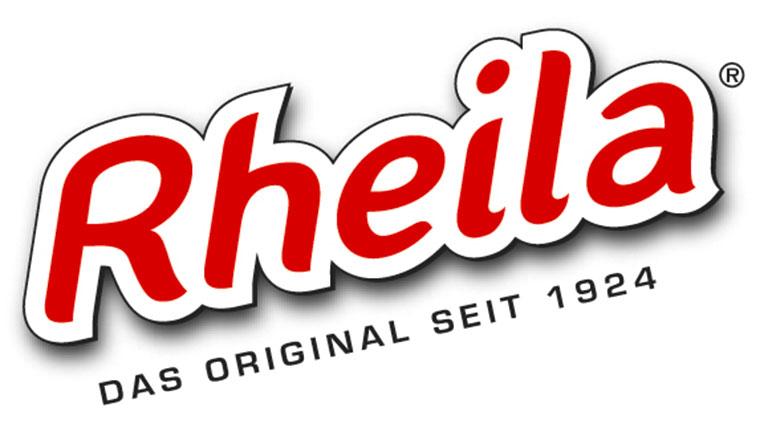 Rheila Logo