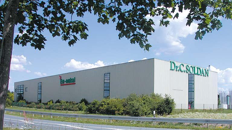 Plant in Adelsdorf
