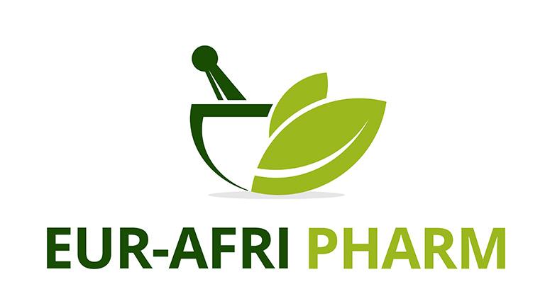 Logo Afripharm