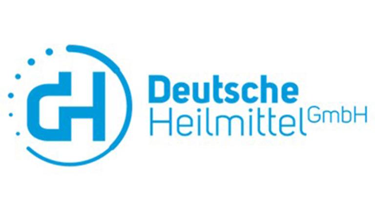 Logo Deutsche Heilmittel