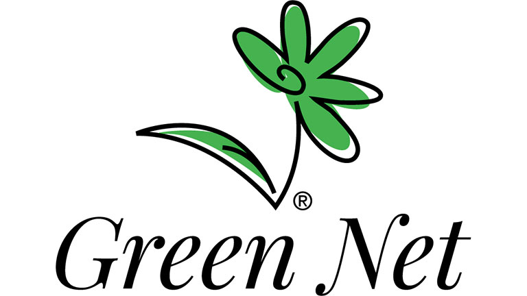 Logo Green Net
