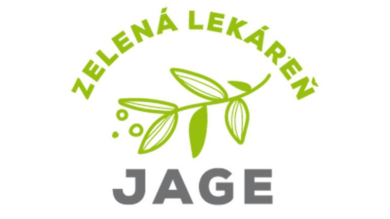 Logo JAGE