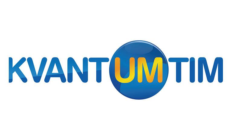 Logo Kvantum Tim