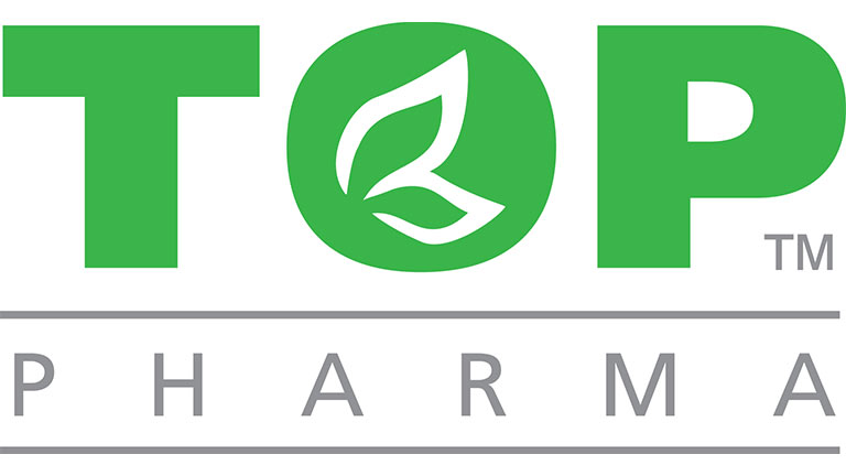 Logo Top Pharma