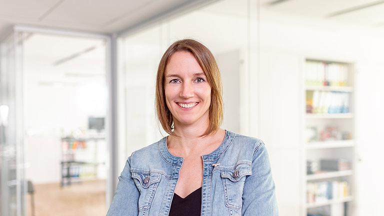 Human Resources: Isabel Fleischmann