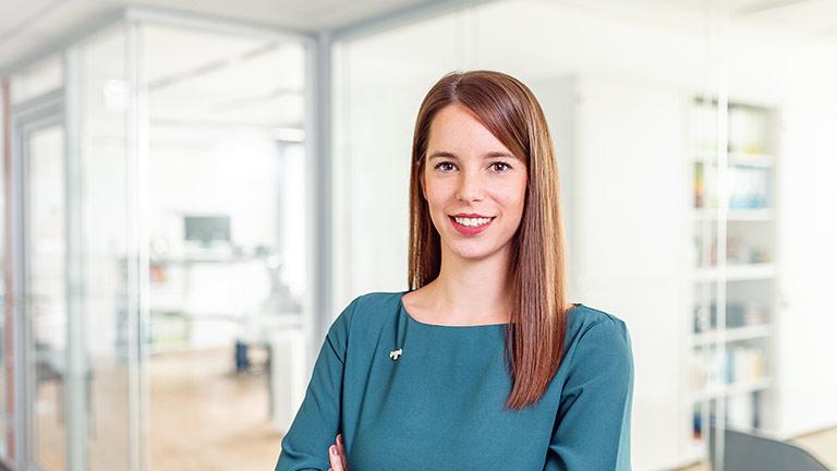 Human Resources: Lisa Winter