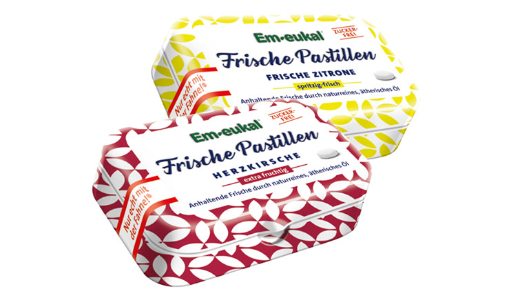New product: Frische Pastillen