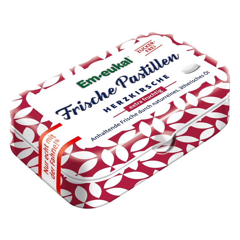 Em-eukal® Frische Pastillen Herzkirsche