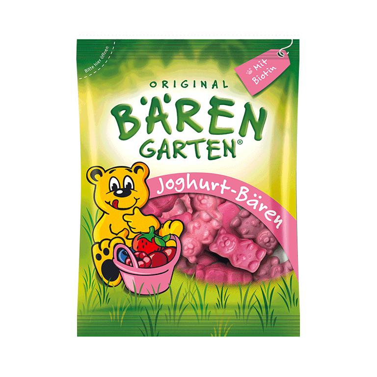 Original BÄRENGARTEN Joghurt-Bären