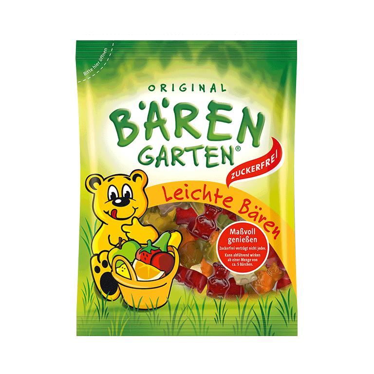 Original BÄRENGARTEN Leichte Bären